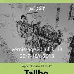 TALLBO 2014