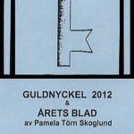ÅRETS BLAD 2012